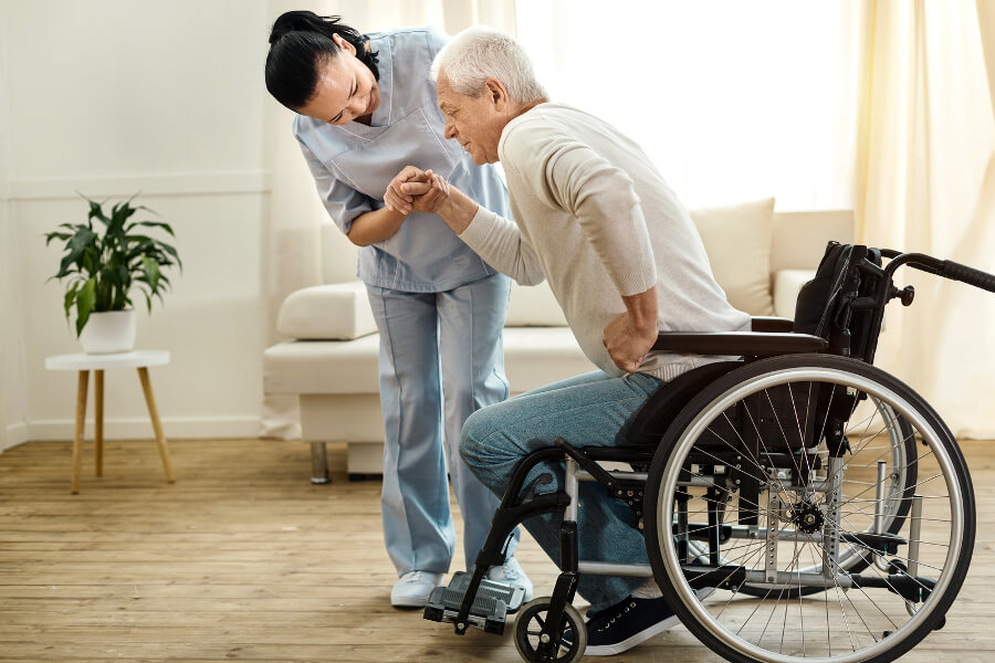 Phoenix Residence Patients Receive the Care They Need With Help from TimeSimplicity