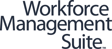 Workforce Management Suite Logo 2016