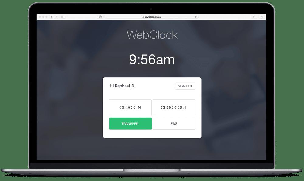 Employee Timekeeping Clocks, Swipe Cards, Workforce