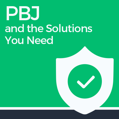 PBJ and the Solutions You Need