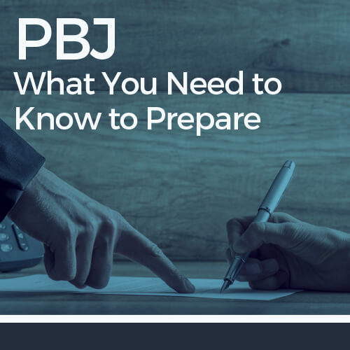 What You Need to Know to Prepare for PBJ