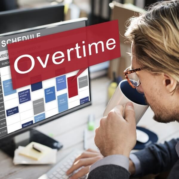 Federal Overtime Law may be disappointing for workers and stressful for business. Part 3: Track Employees