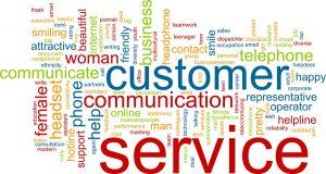 Customer Service by Swipeclock