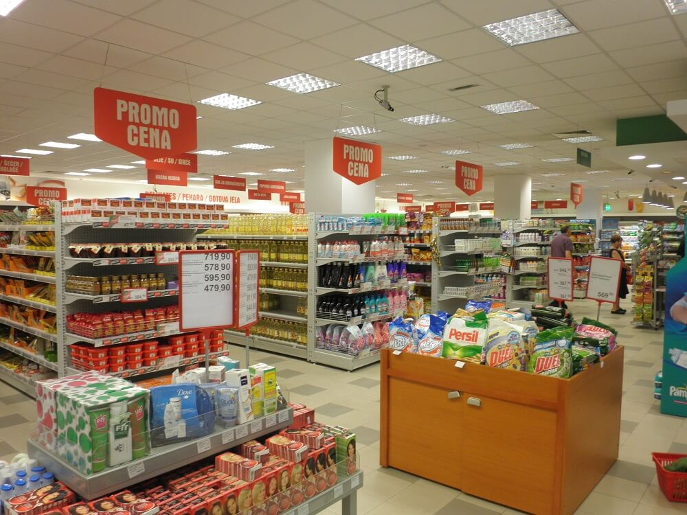 Overtime Laws concern: Food Marketing Institute & National Grocers Association