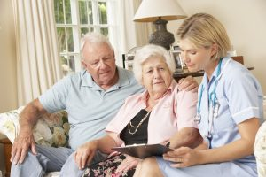 Home Health Care Providers are exempt from Sick Leave