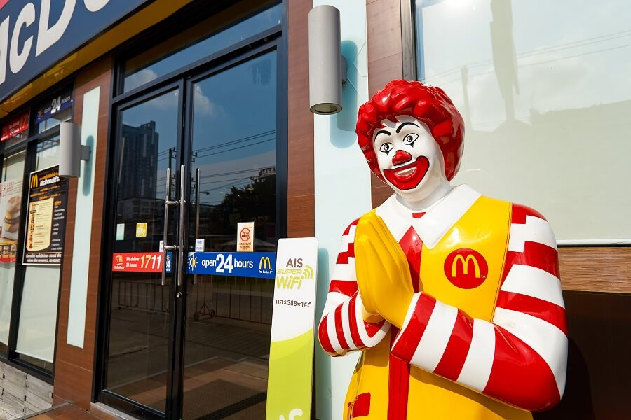 McDonald's to pay $3.75 Million to franchise workers creating implications for the industry.