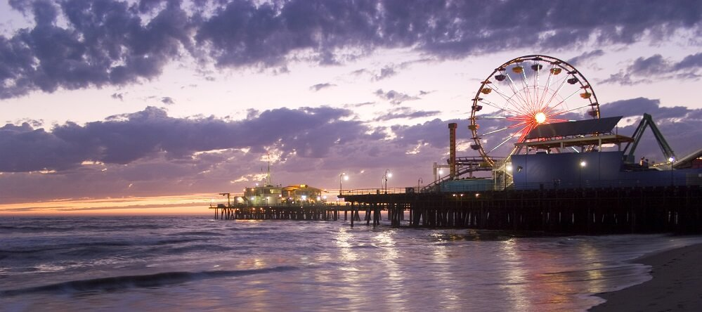 Santa Monica Paid Sick Leave Ordinance takes effect Jan 1 2017 with annual changes.