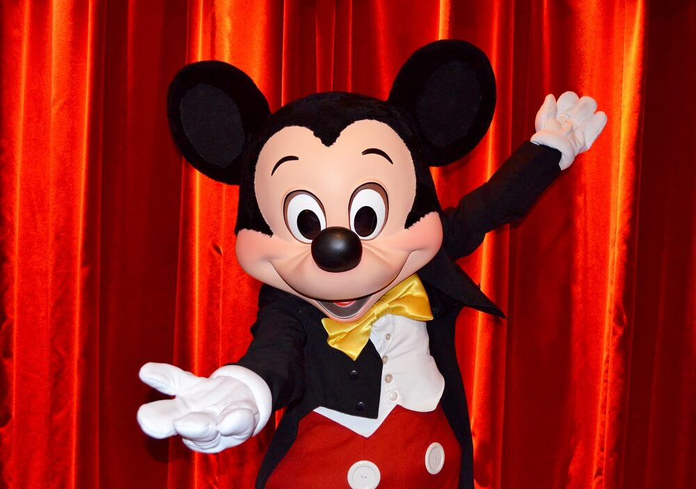 Disney to pay 3.8 Million for Payroll & Timekeeping Violations