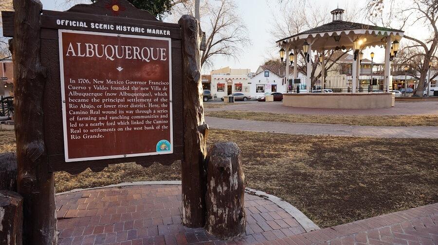 Lawsuit against the Proposed Albuquerque Sick Leave Ordinance Filed