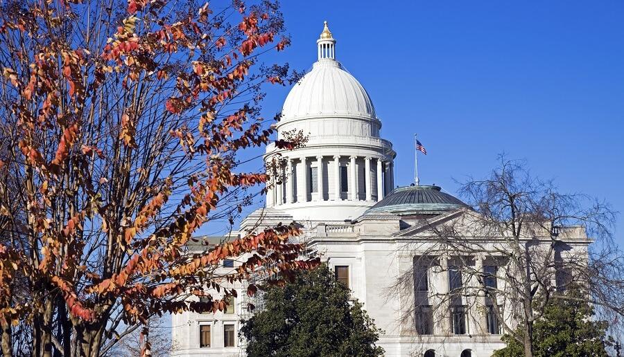 Arkansas Preemptive Sick Leave Bill Signed into Law