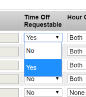 TimeWorksPlus-Time-Off-Requestable