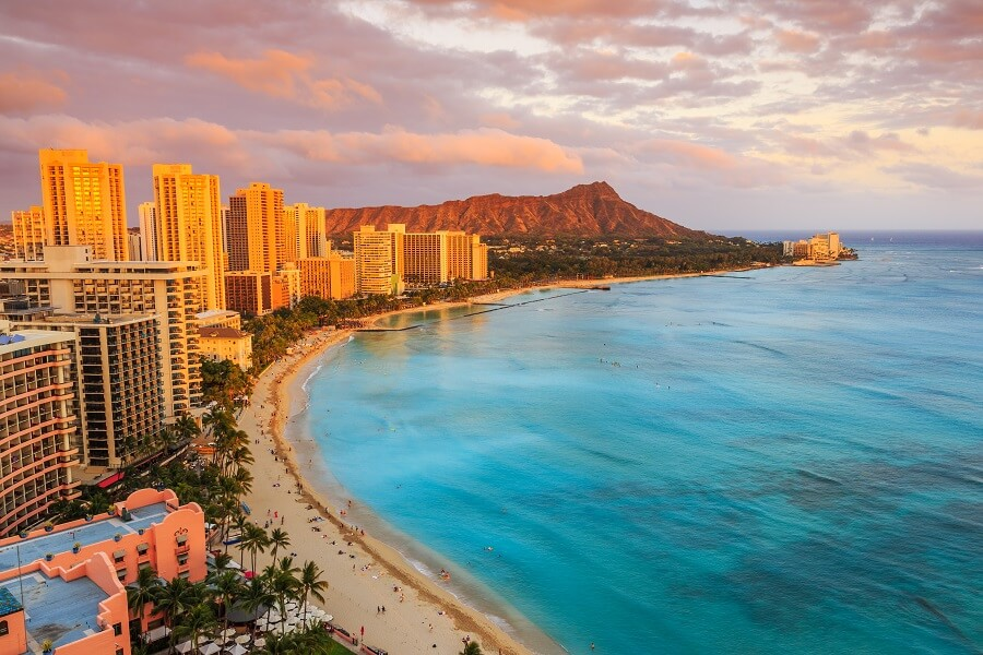 Hawaiian Bills Requiring Paid Sick Leave may Complicate Employee Leave