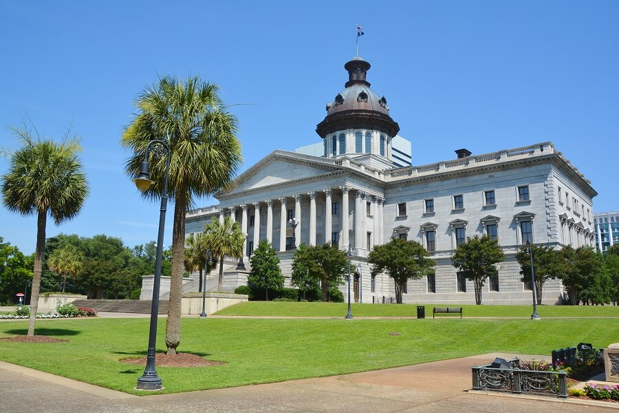 South Carolina Passes Preemptive Sick Leave Law