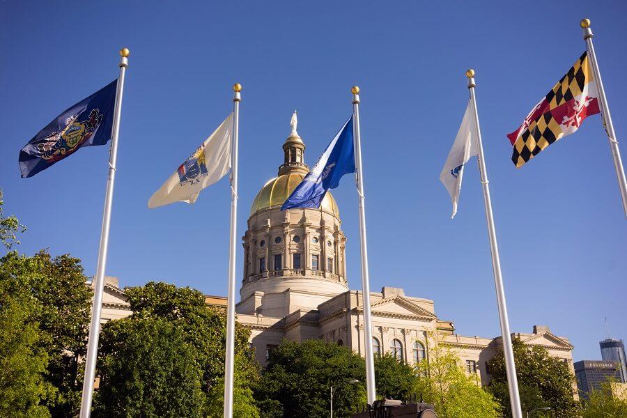 Georgia Passes New Sick Leave Law