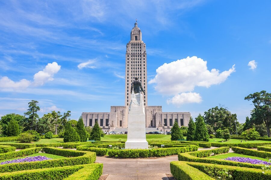 Louisiana Preemptive Employment Law: Sick Leave and Minimum Wage