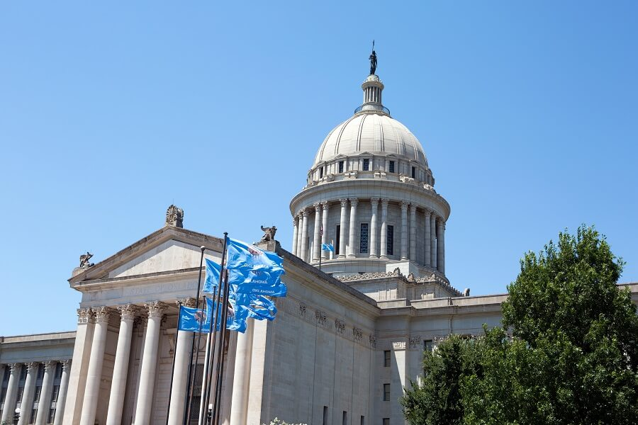 Oklahoma's Preemptive Sick Leave and Minimum Wage Law: Review