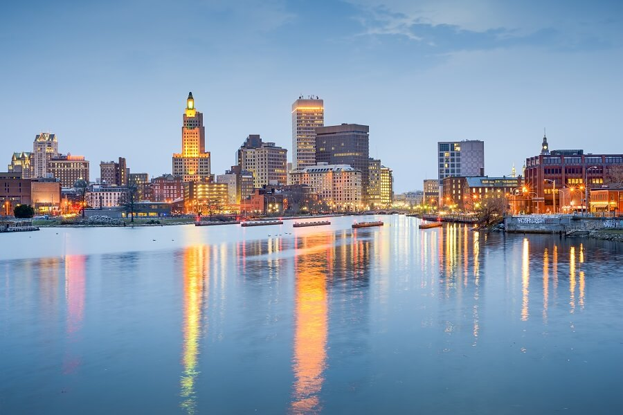 Rhode Island offers Temporary Disability and Caregiver Insurance: HR Compliance Overview
