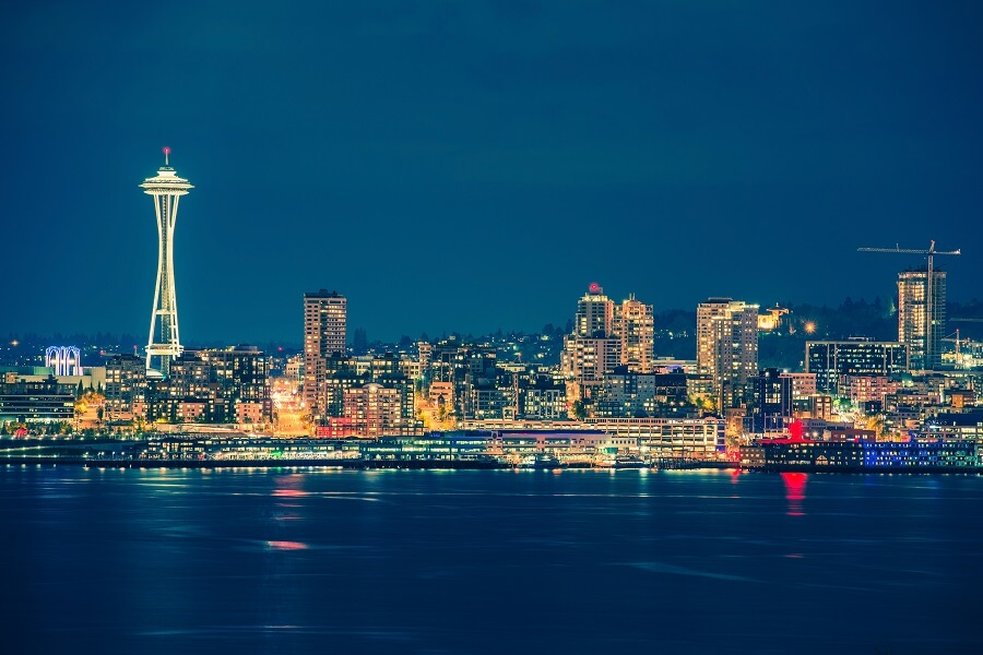 Seattle's Restrictive Scheduling Ordinance Starts July 2017