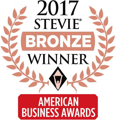 "SwipeClock Wins Coveted ""Stevie"" Award"