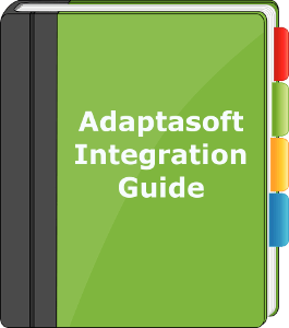 Adaptasoft Integration Guide Icon