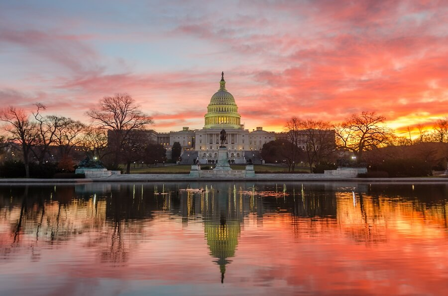 Washington D.C. FMLA and U.S. FMLA Guide for HR