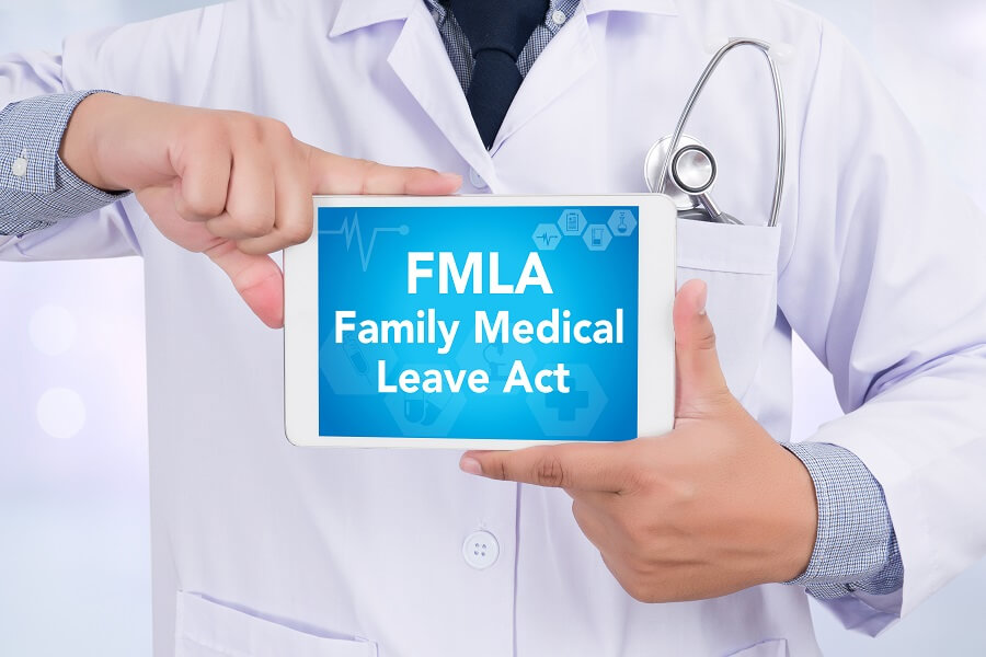 Family And Medical Leave Act Overview For Business Owners Managers