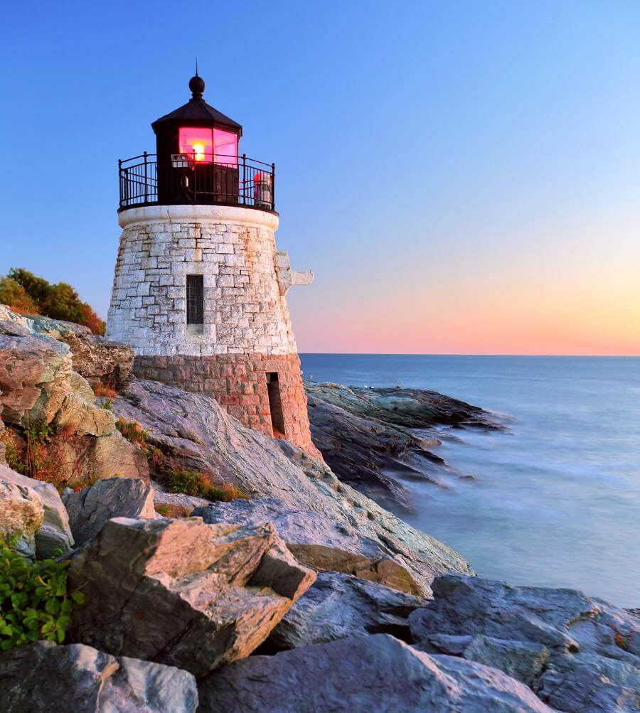 Rhode Island Sick Leave Bill Passes Senate