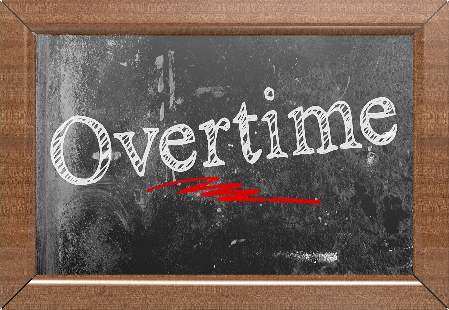 DOL Issues a Request for Information to Revamp Overtime Rule