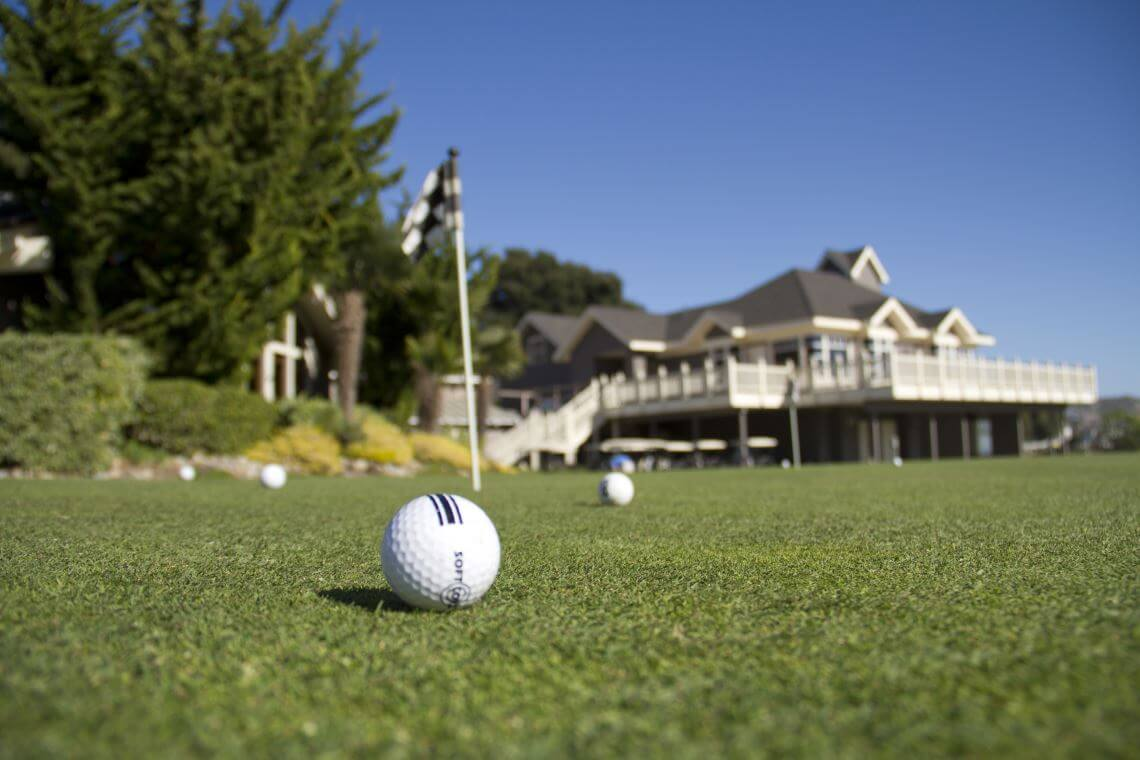 Avila Beach Golf Resort Saved Thousands with SwipeClock