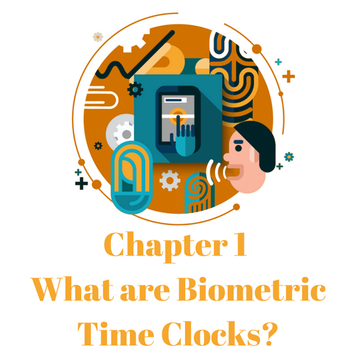 What are biometric time clocks