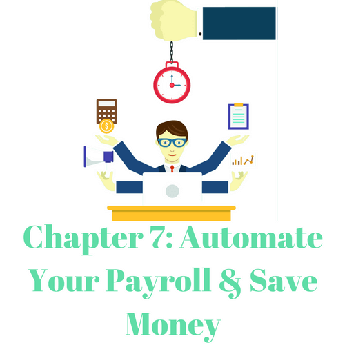 Automate Your Payroll and save money