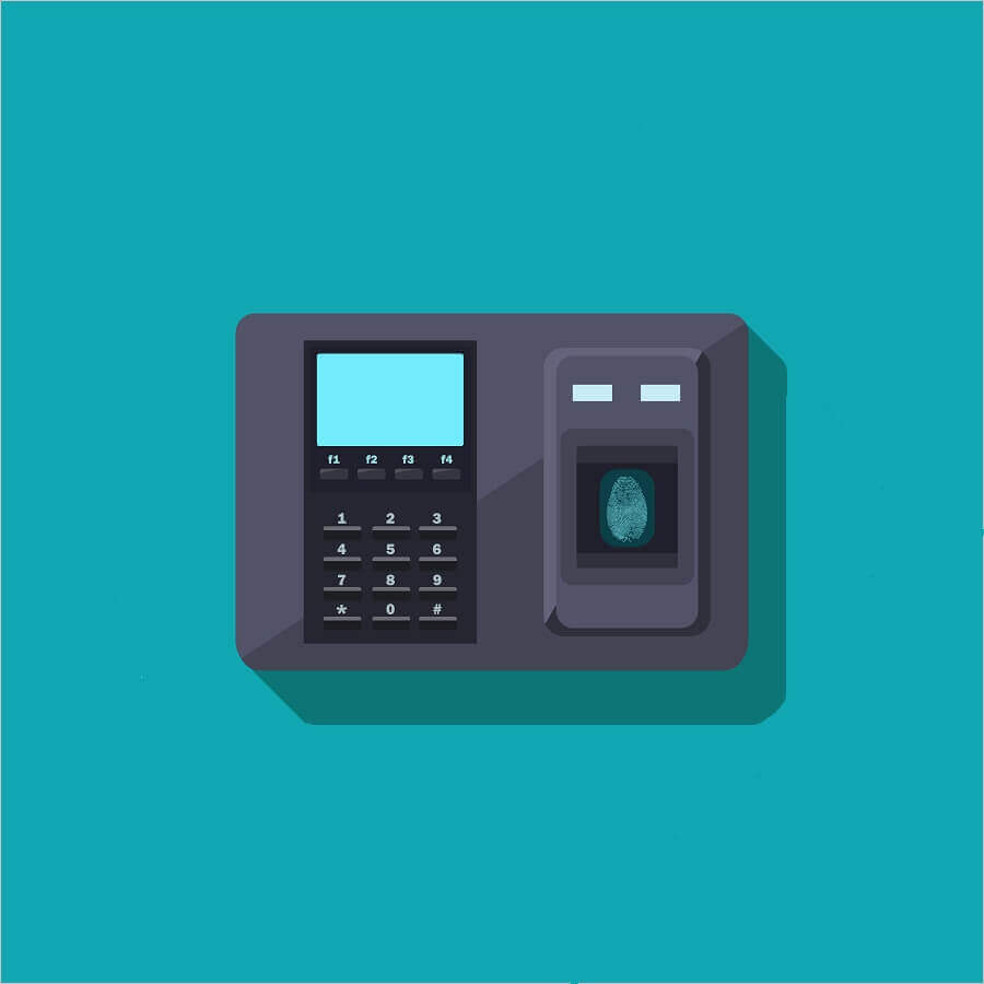 Biometric Time Clocks The Ultimate Guide For Employers