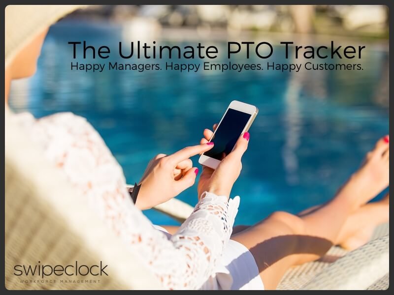 PTO Tracker Software