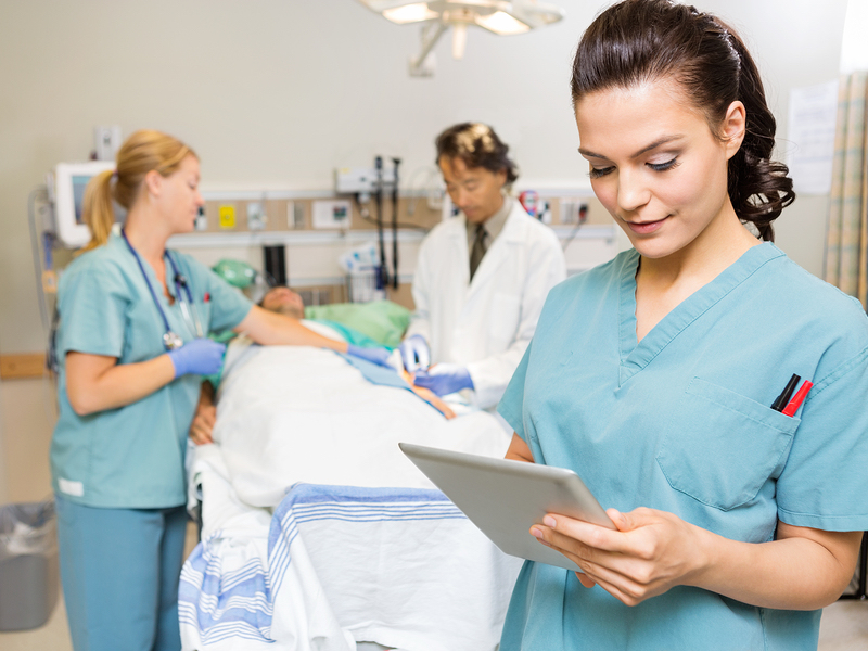 Reduce Nurse Fatigue and Burnout With Workforce Management for Healthcare