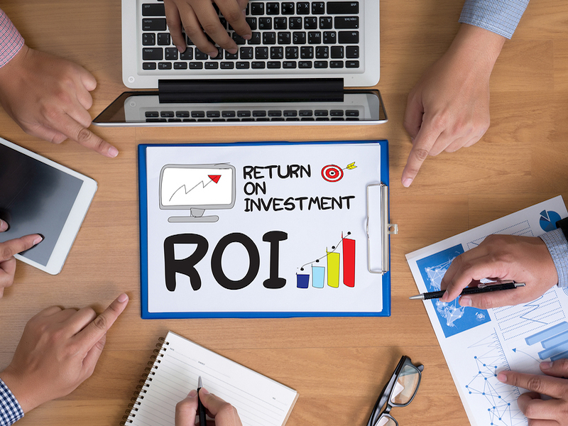 workforce management ROI