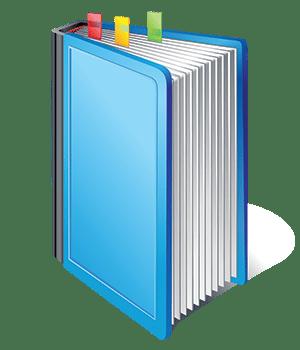 blue-book-icon