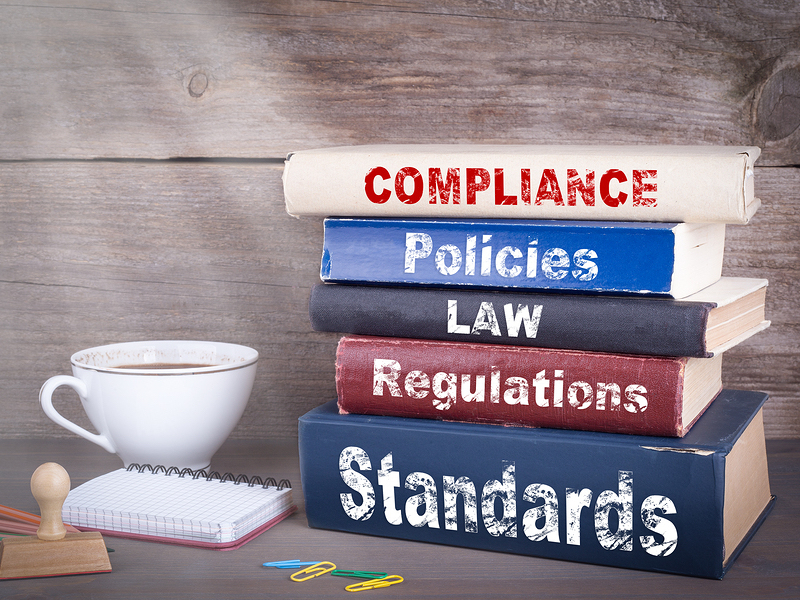 SwipeClock small business compliance
