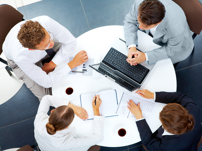 Improve HR Efficiency and Expand the Strategic Role of Your Human Resources Team