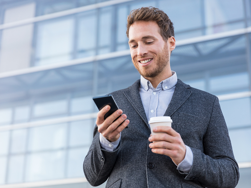"Forward-Thinking Employers Have a ""Mobile First"" Approach To HR"