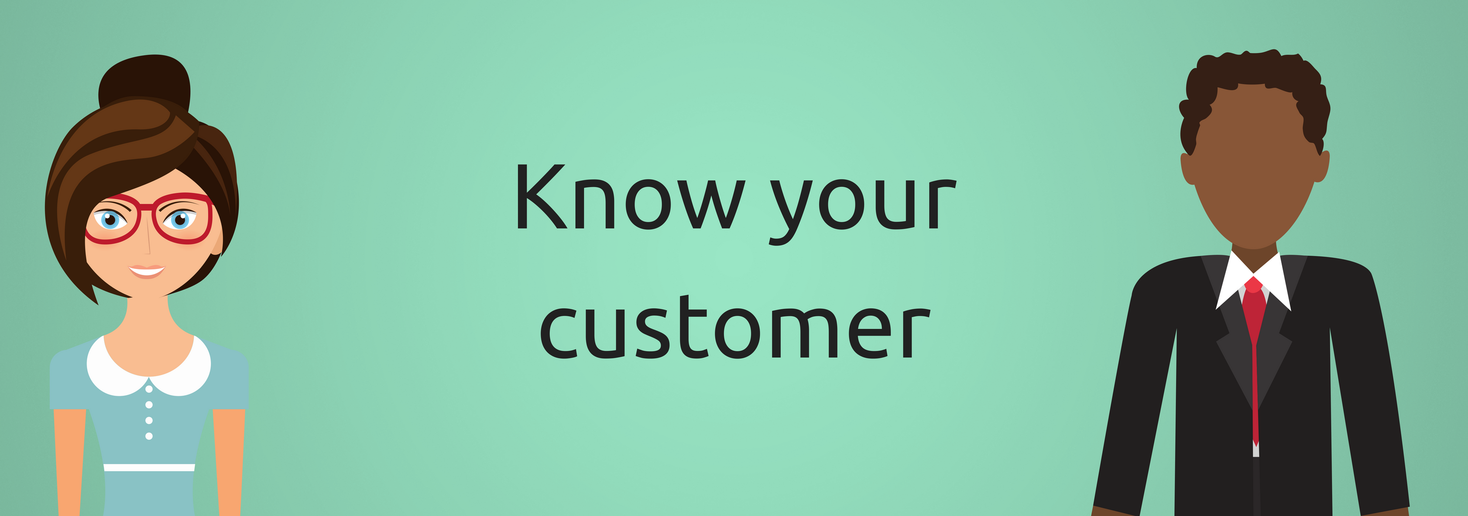 Know Your Customer Infographic