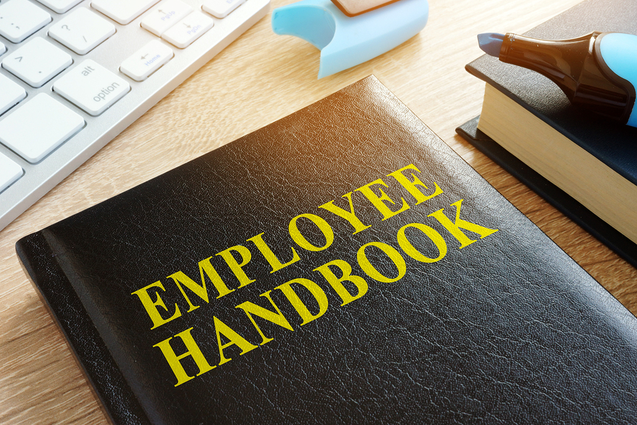 20 Good Reasons You May Need To Update Your Employee Handbook