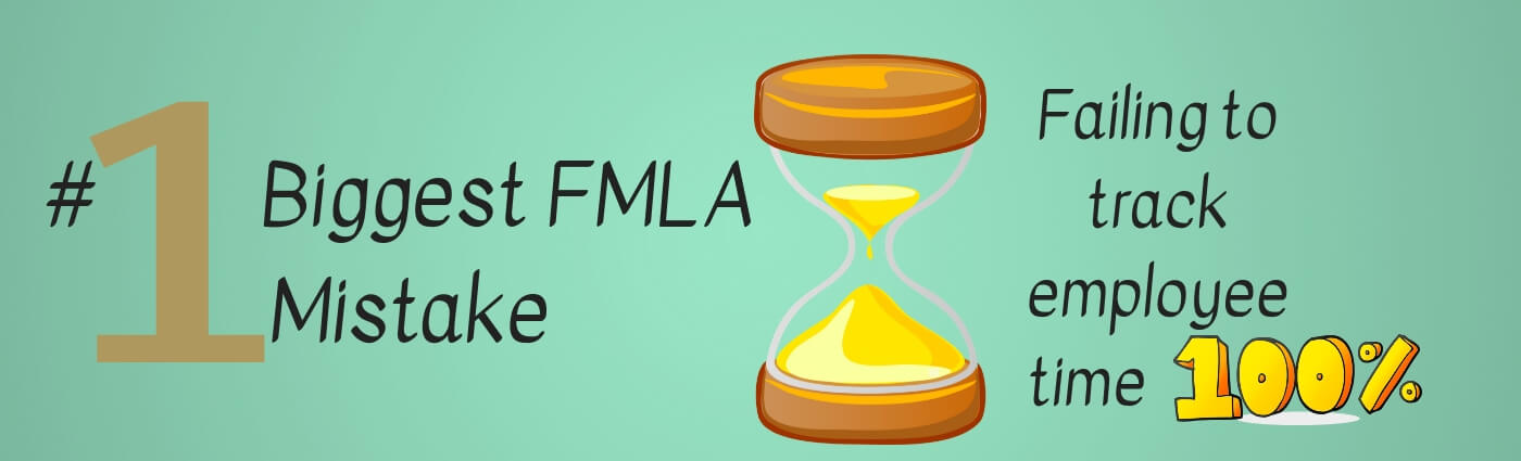 The #1 biggest mistake SMBs make with FMLA