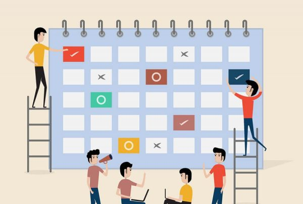 Demand scheduling creates safety for employers