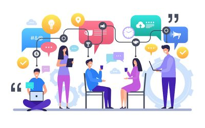 Human Resources Techniques That Improve Communication [And Help You Keep Your Best Employees]