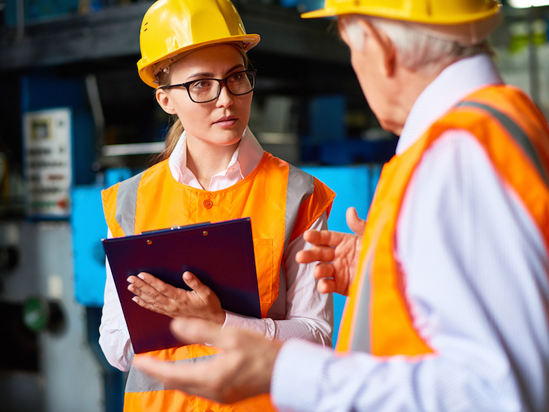 5 Tips For Creating A Safety Committee That Will Make A Difference at Your Company