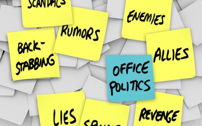 How Human Resources Can Manage Office Politics: 7 Steps To A Better Company Culture