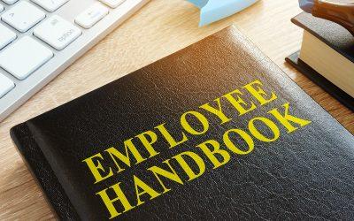 How To Write An Employee Handbook In 2019