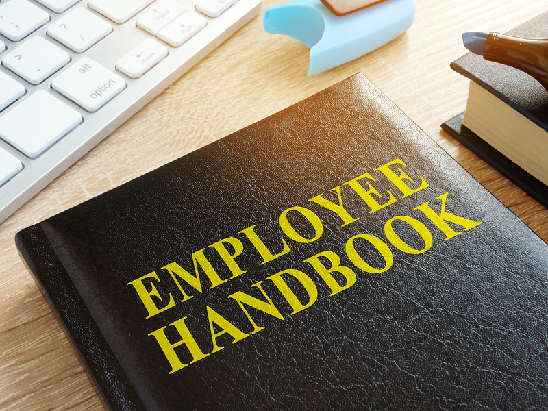 How To Write An Employee Handbook In 2020