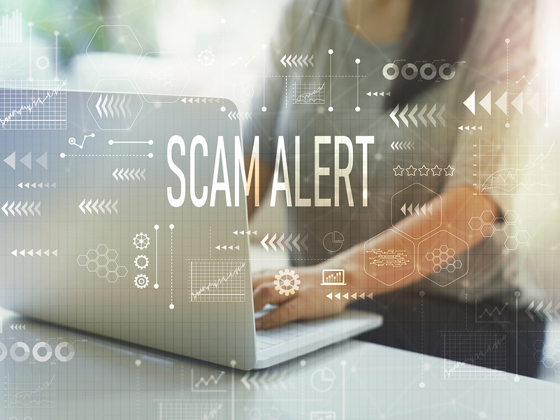 Attention Payroll Managers: Phishing Scams Increasing