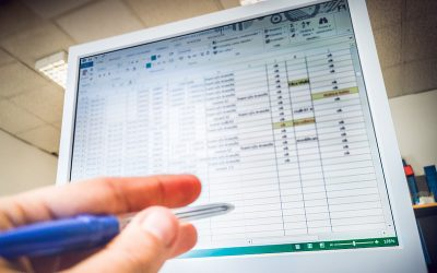 Why Is HR Software Better Than Excel?